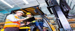 5 mẹo an toàn xe nâng mà có thể bạn chưa biết?